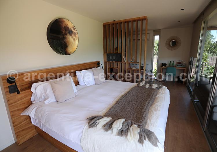 Hôtel Entre Cielos, Mendoza, Cuyo, Argentine avec l'agence de voyage Argentina Excepción