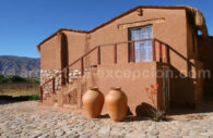 Visiter la bodega Colome, Salta, Argentine