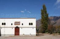 Visiter la bodega Domingo Hermanos, Cafayate, Argentine