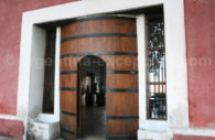 Visiter la bodega Nanni, Cafayate, Argentine
