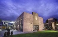 Visiter la bodega El Porvenir de los Andes, Cafayate, Argentine