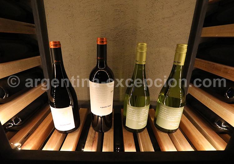 Domaine viticole Renacer, Luján de Cuyo avec l'agence de voyage Argentina Excepción
