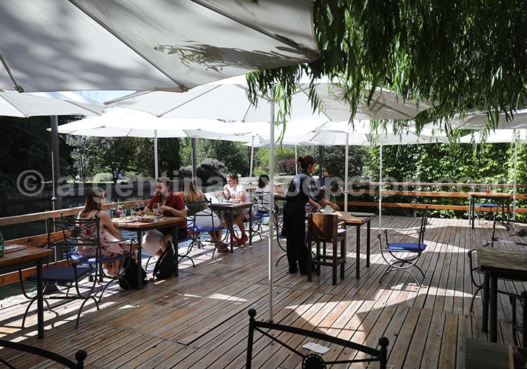 Visiter la Bodega Clos de Chacras, Luján de Cuyo, Argentine avec l'agence de voyage Argentina Excepción