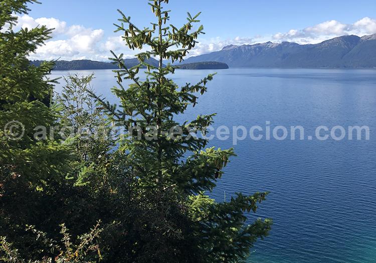 Bariloche, Patagonie des lacs, Argentine avec l'agence de voyage Paraguay Excepción