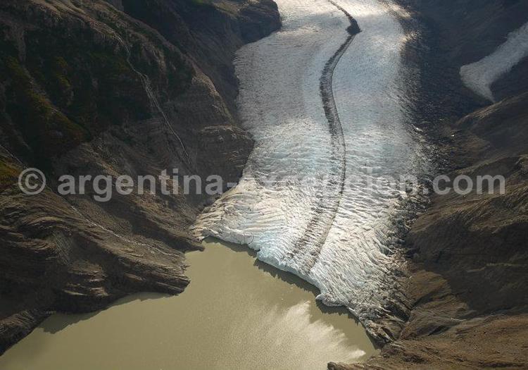 Glacier Peineta, Glaciarium, El Calafate avec l'agence de voyage Argentina Excepción