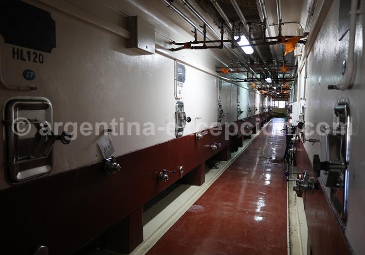 Déguster le vin argentin à la bodega Alta Vista, Mendoza avec l'agence de voyage Argentina Excepción