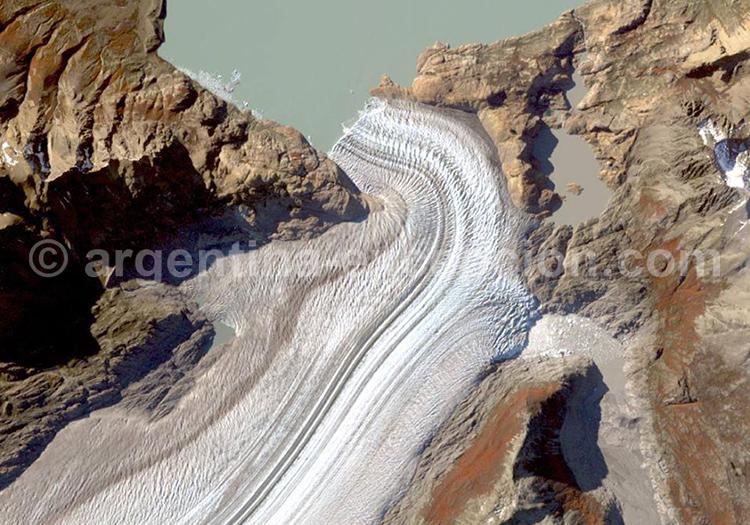 Glaciarium, glacier Viedma, Argentine avec l'agence de voyage Argentina Excepción