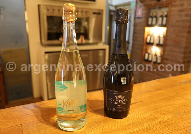 Partir sur la route du vin en Argentine, bodega Alta Vista, Argentine avec l'agence de voyage Argentina Excepción