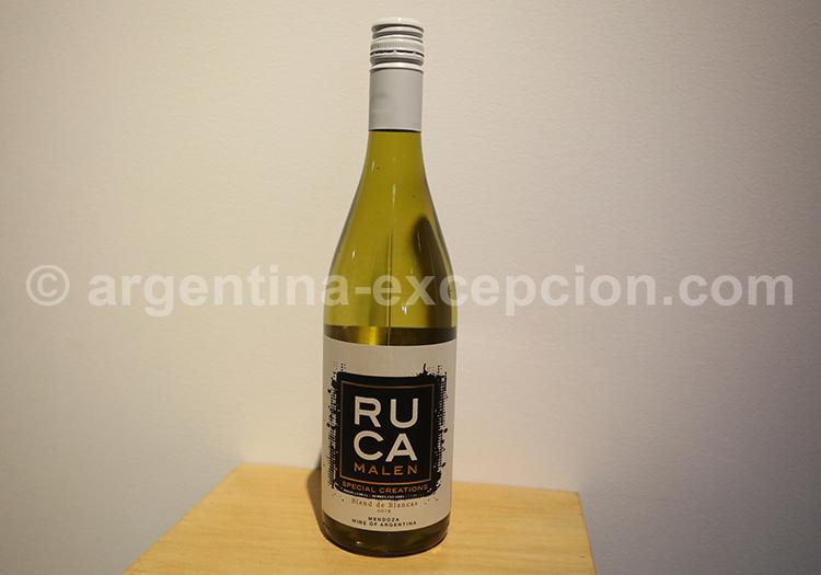 Visiter les bodegas de la région Cuyo, Argentine, Ruca Malena avec l'agence de voyage Argentina Excepción