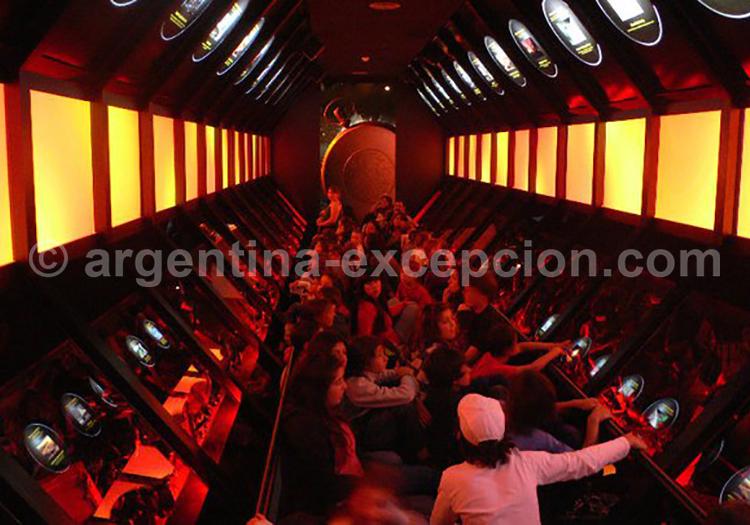 Glaciarium, que faire à El Calafate avec l'agence de voyage Argentina Excepción