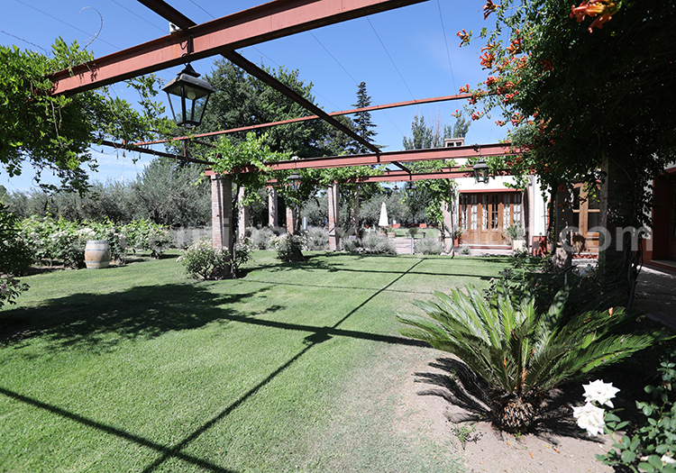 Découvrir la bodega Alta Vista en Argentine avec l'agence de voyage Argentina Excepción