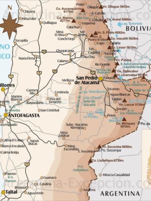 Atacama Chili