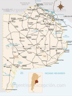 Province de Buenos Aires
