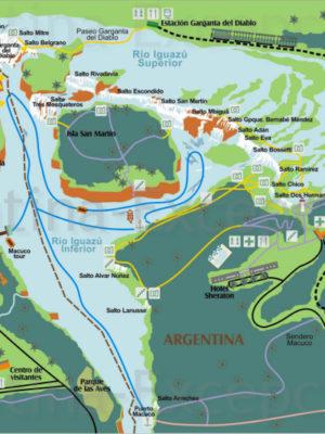 Parc national Iguazú