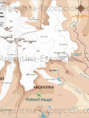 Mont Tronador