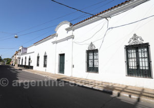 Architecture de Corrientes