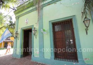 Mairie de Santa Ana, région Corrientes