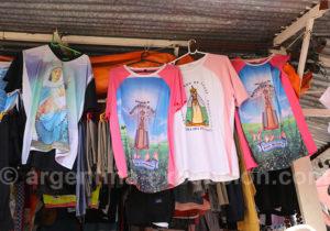 marchands du Temple d'Itati