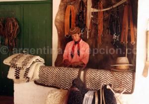 Atelier, Estancia Buena Vista