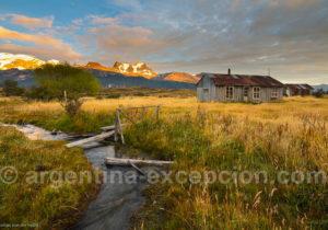 Séjour en estancia en Patagonie