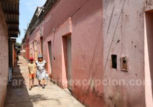 Visite guidée de Itatí, Argentine