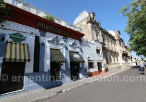 Boutiques, ville de Corrientes