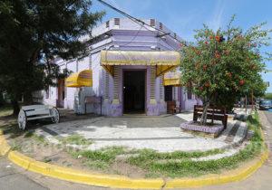 Itatí ville de la province de Corrientes