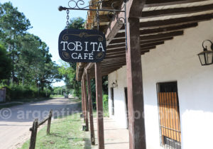 Visite guidée du village de Santa Ana, Corrientes