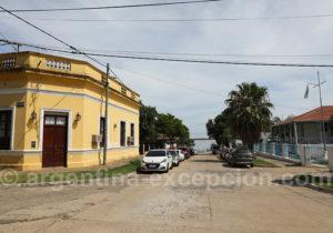 Découverte d'Itatí, province de Corrientes