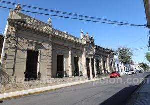 Quartier historique de Corrientes