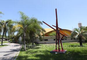 Biennale de Sculptures Chaco