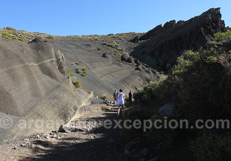 Randonnée volcan Malacara