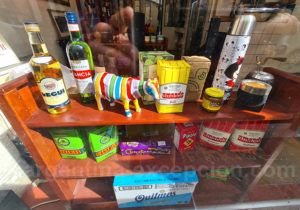 Carnar, produits argentins Paris 8