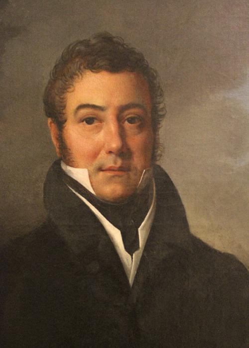 Général San Martin, le Libérateur argentin