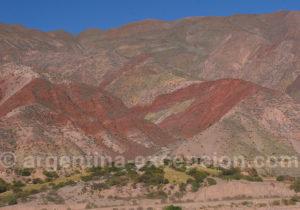 Maimara Noroeste argentin