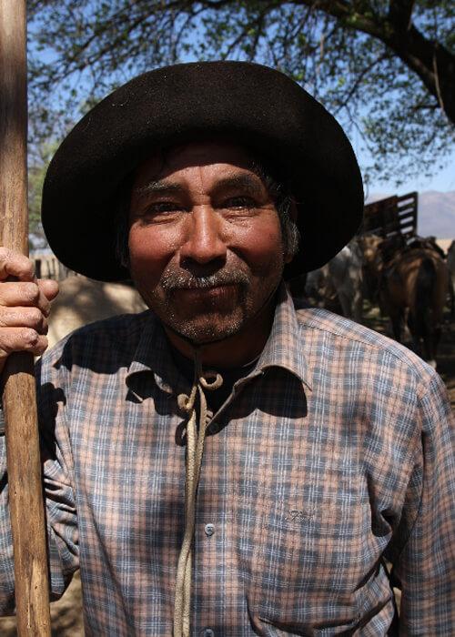 Noirs et métis en Argentine