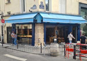 Restaurant argentin à Paris