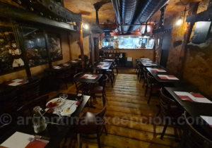 3 Restaurant de viande argentine à Paris
