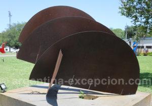 Bienal Esculturas Resistencia Argentina