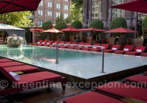 Faena hôtel Buenos Aires