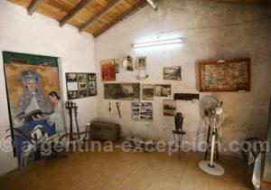Exposition artisanale, Santa Ana