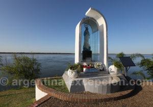 Vierge Stella Maris, Corrientes