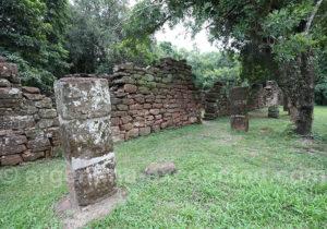 San Ignacio Miní classé au Patrimoine mondial culturel de l'humanité