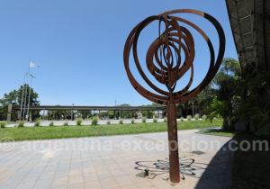 Biennale de Sculptures Argentine