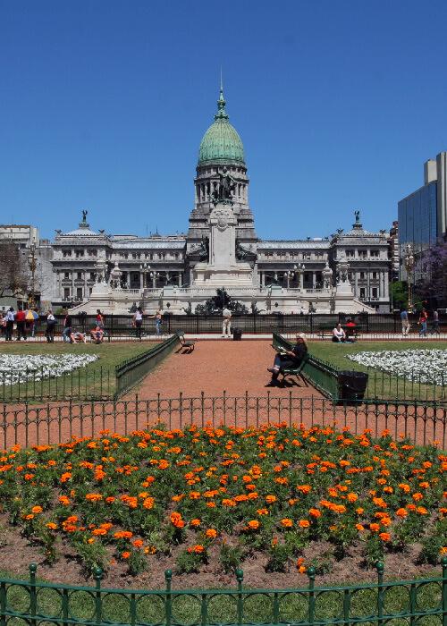 La tendance électique à Buenos Aires