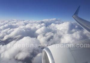Le sommet de l'Aconcagua