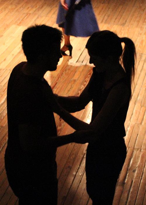 Le tango aujourd'hui