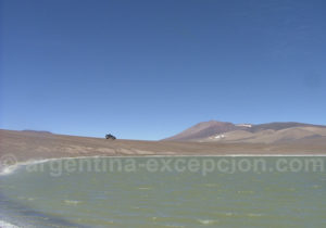 Réserve provinciale Laguna Brava