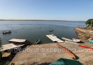 Club d'aviron de Corrientes