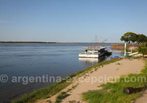 Club de pêche de Corrientes